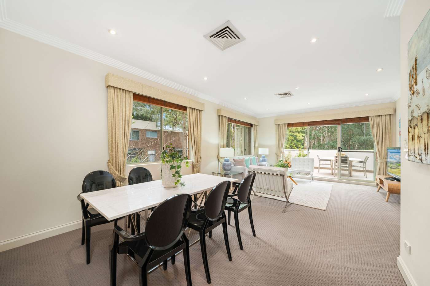 Fifth view of Homely apartment listing, 15/125-127 Mona Vale Road, St Ives NSW 2075