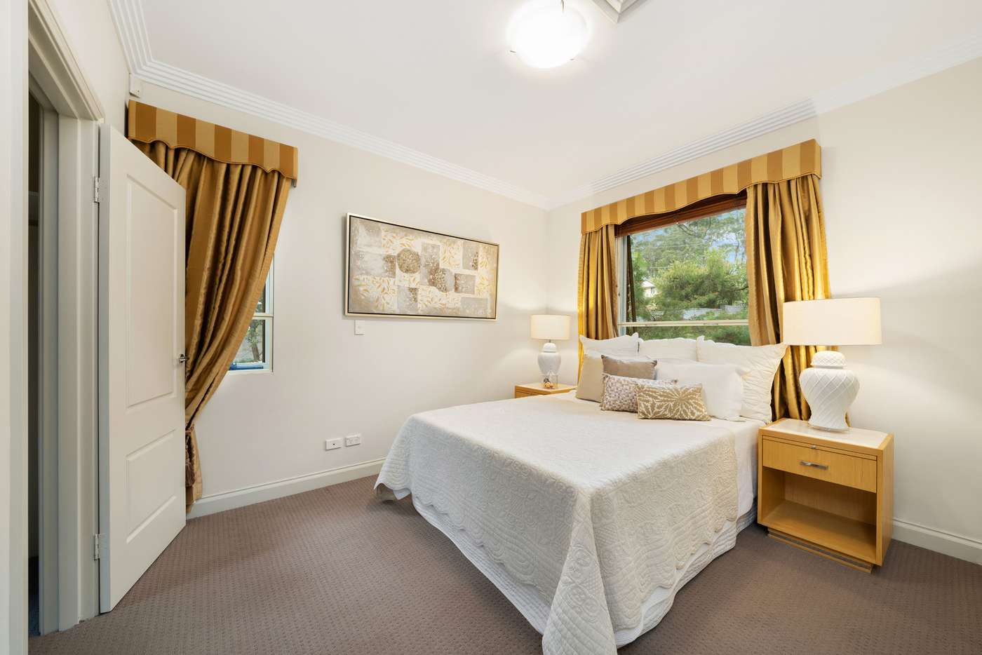 Sixth view of Homely apartment listing, 15/125-127 Mona Vale Road, St Ives NSW 2075