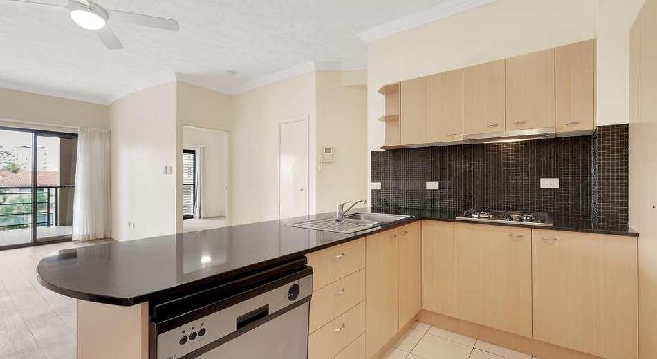 19/11 Grosvenor Road, Indooroopilly QLD 4068