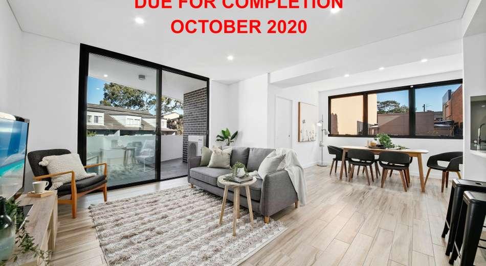 101/63-65 Ramsay Road, Five Dock NSW 2046