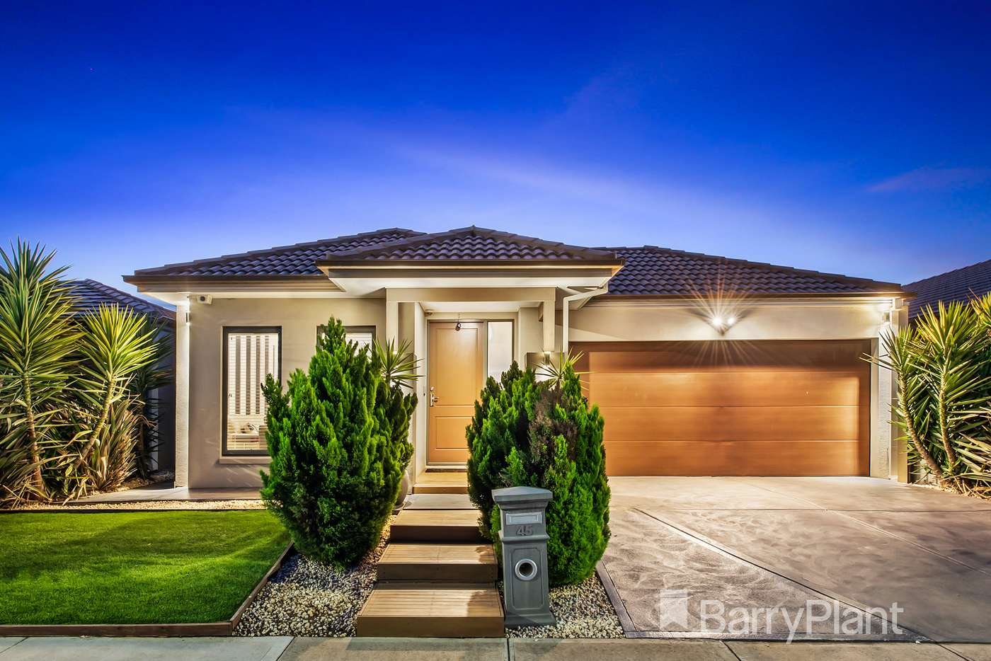 Main view of Homely house listing, 45 Felix Way, Tarneit VIC 3029
