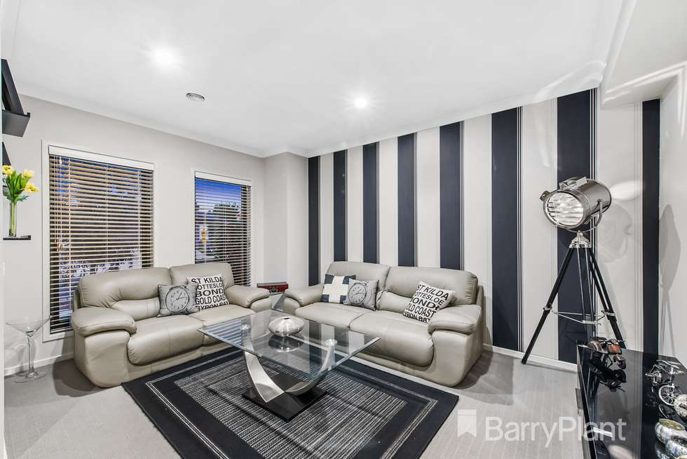 Second view of Homely house listing, 45 Felix Way, Tarneit VIC 3029