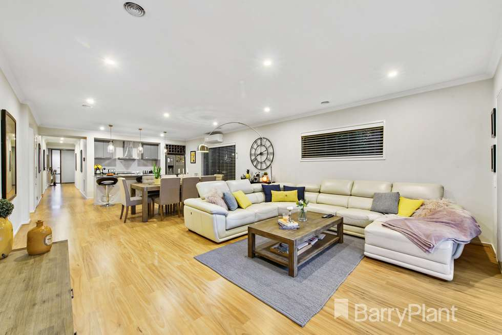 Third view of Homely house listing, 45 Felix Way, Tarneit VIC 3029