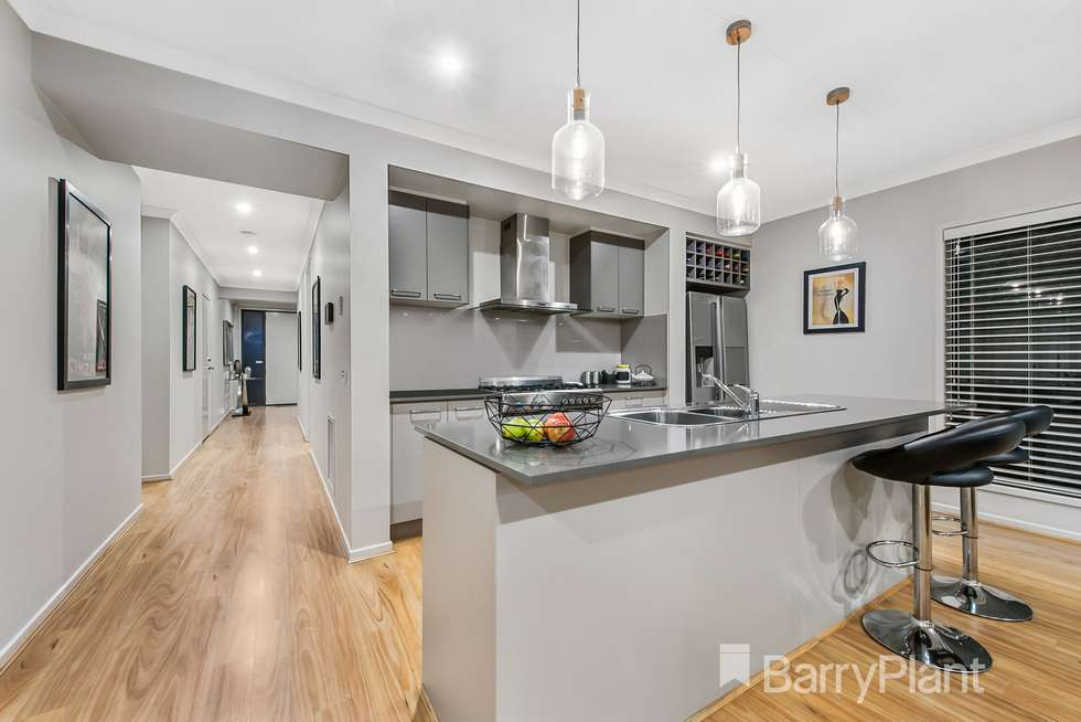 Fourth view of Homely house listing, 45 Felix Way, Tarneit VIC 3029