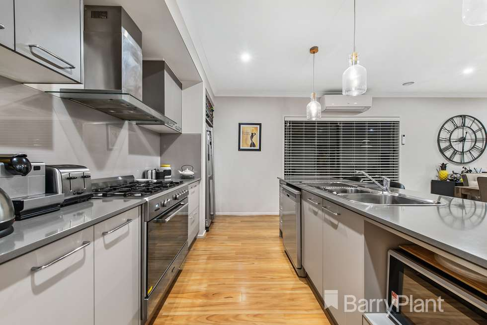 Fifth view of Homely house listing, 45 Felix Way, Tarneit VIC 3029