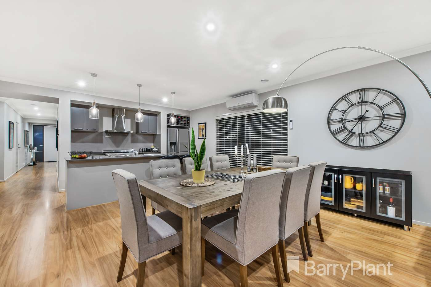 Sixth view of Homely house listing, 45 Felix Way, Tarneit VIC 3029