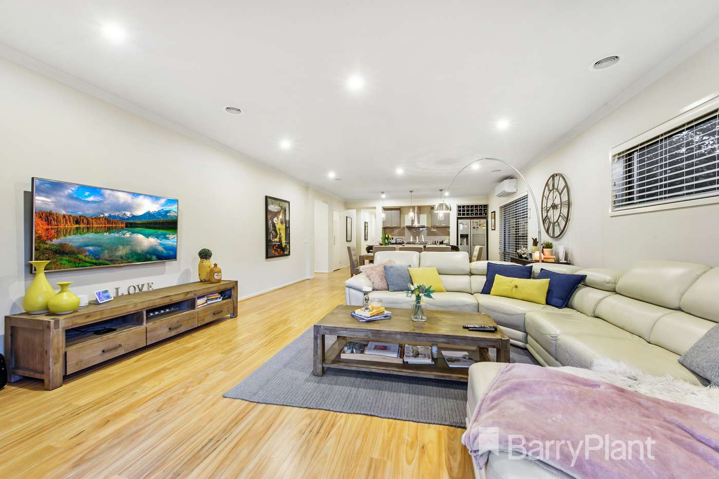 Seventh view of Homely house listing, 45 Felix Way, Tarneit VIC 3029