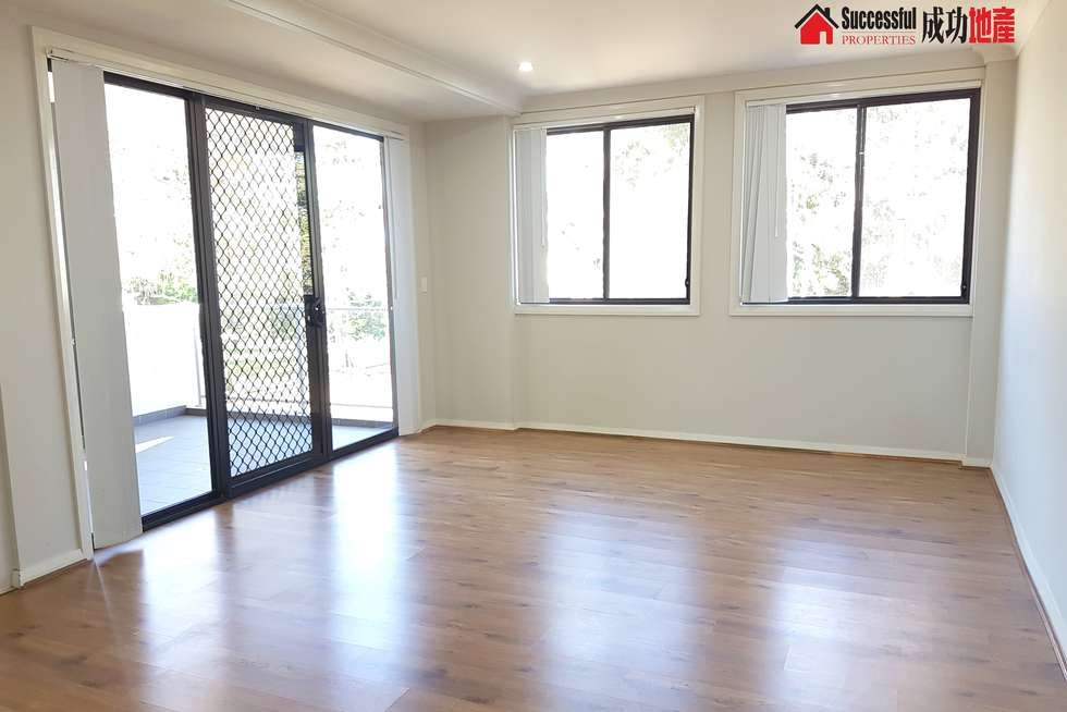 Second view of Homely apartment listing, 109/2-4 Amos Street, Parramatta NSW 2150