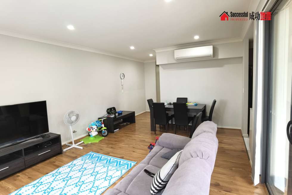 Fourth view of Homely apartment listing, 109/2-4 Amos Street, Parramatta NSW 2150