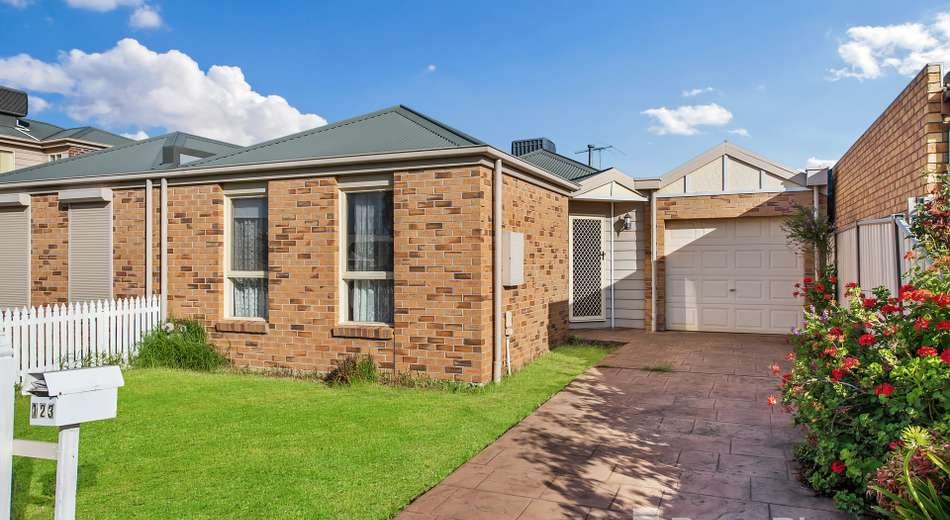 123 Pannam Drive, Hoppers Crossing VIC 3029