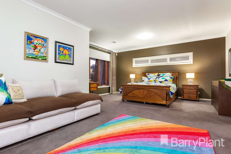 Fourth view of Homely house listing, 4 Nick Way, Keysborough VIC 3173