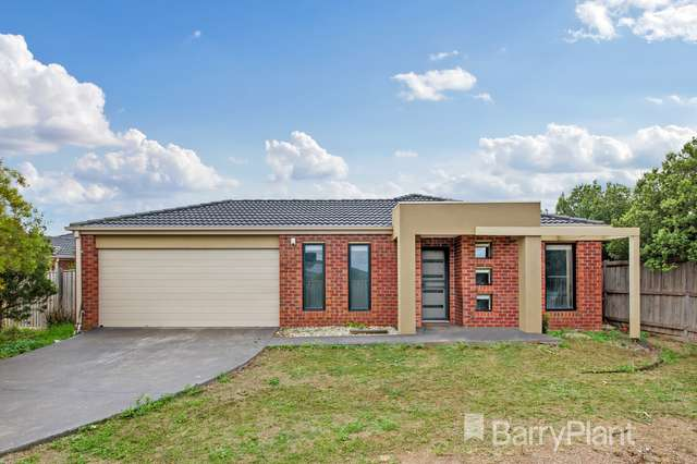 5 Summer Court, Harkness VIC 3337