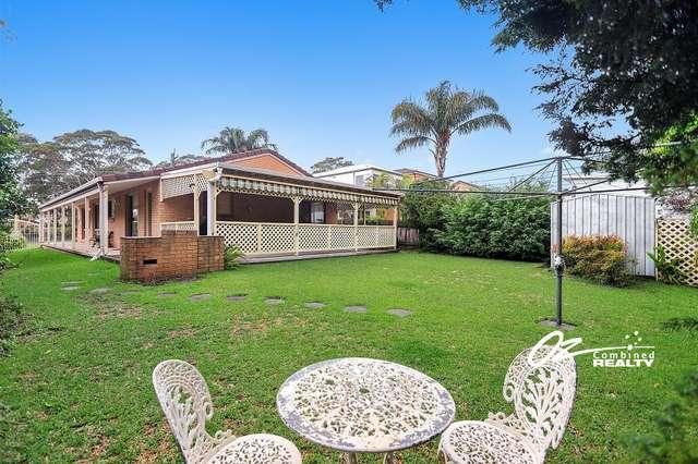 59 Minerva Avenue, Vincentia NSW 2540