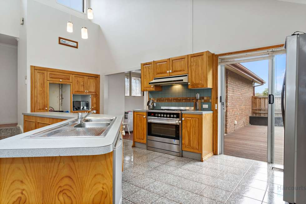 Second view of Homely house listing, 13 Touhey Avenue, Epping VIC 3076