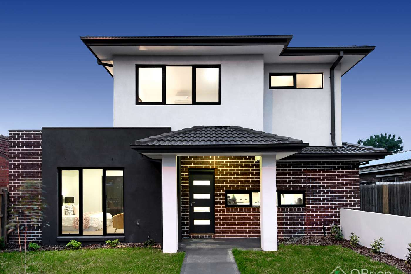 Main view of Homely townhouse listing, 1/272 Warrigal Road, Oakleigh South VIC 3167
