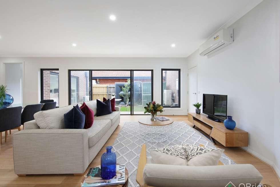 Second view of Homely townhouse listing, 1/272 Warrigal Road, Oakleigh South VIC 3167