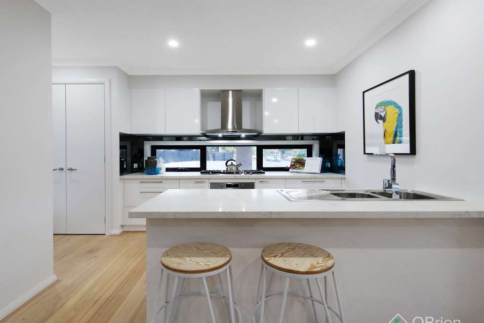 Third view of Homely townhouse listing, 1/272 Warrigal Road, Oakleigh South VIC 3167