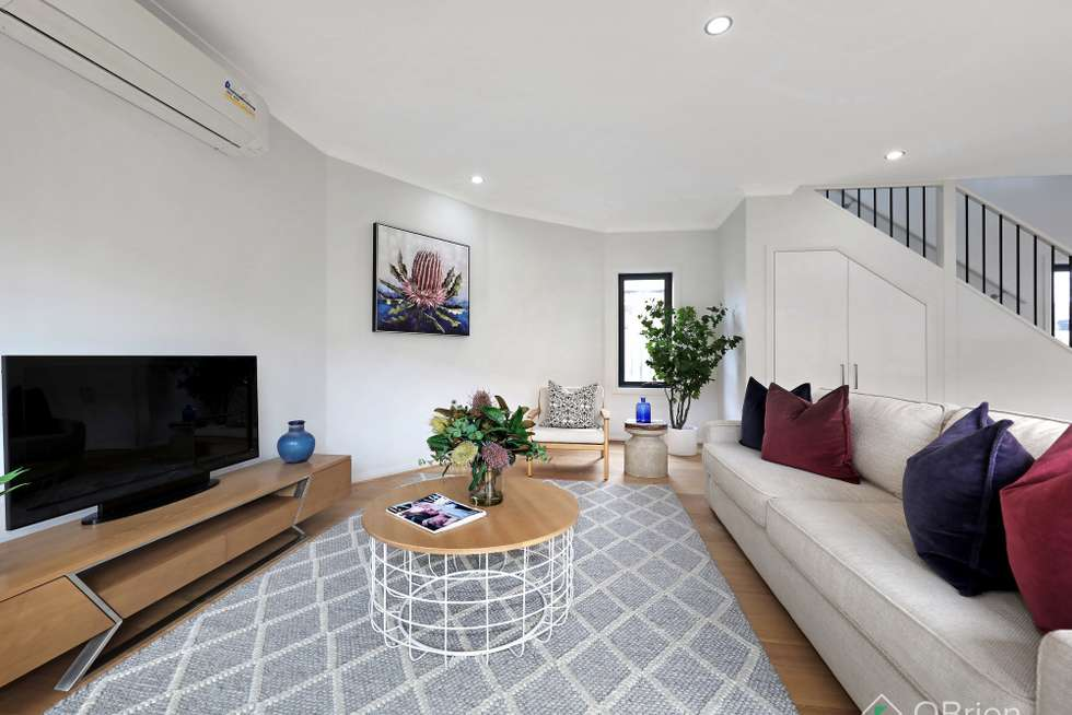 Fourth view of Homely townhouse listing, 1/272 Warrigal Road, Oakleigh South VIC 3167