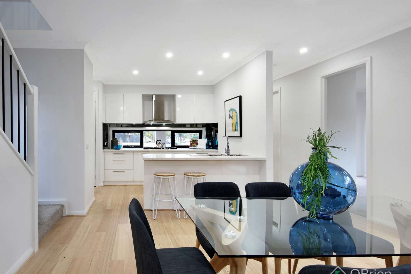 Fifth view of Homely townhouse listing, 1/272 Warrigal Road, Oakleigh South VIC 3167