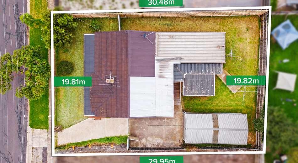 7 Hargreaves Crescent, Braybrook VIC 3019