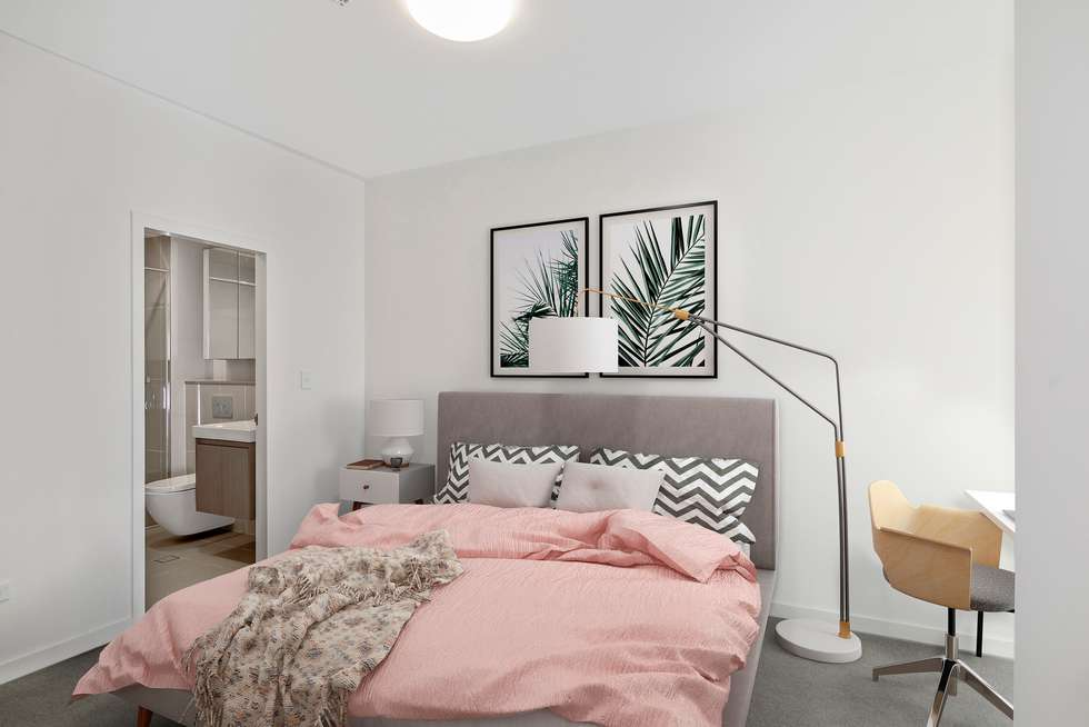 Second view of Homely apartment listing, 206/25 Treacy Street, Hurstville NSW 2220
