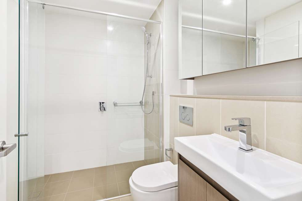 Fourth view of Homely apartment listing, 206/25 Treacy Street, Hurstville NSW 2220