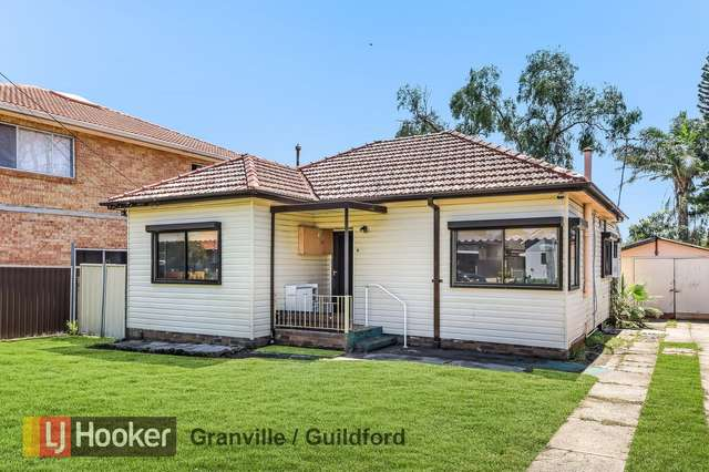 1 Baker Street, Merrylands NSW 2160