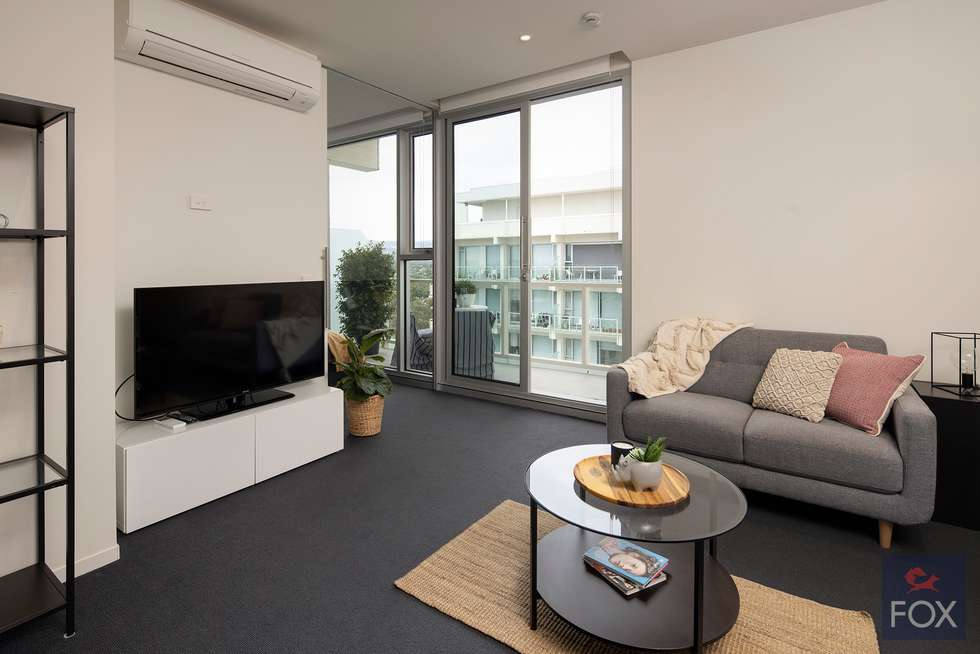 Third view of Homely apartment listing, 819/33 Warwick Street, Walkerville SA 5081