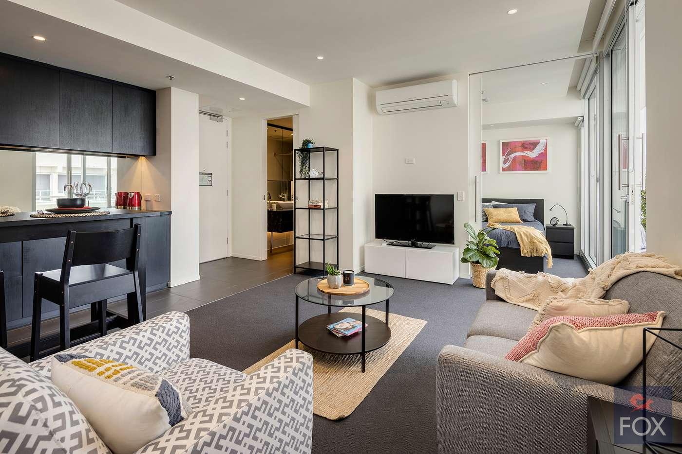 Fifth view of Homely apartment listing, 819/33 Warwick Street, Walkerville SA 5081