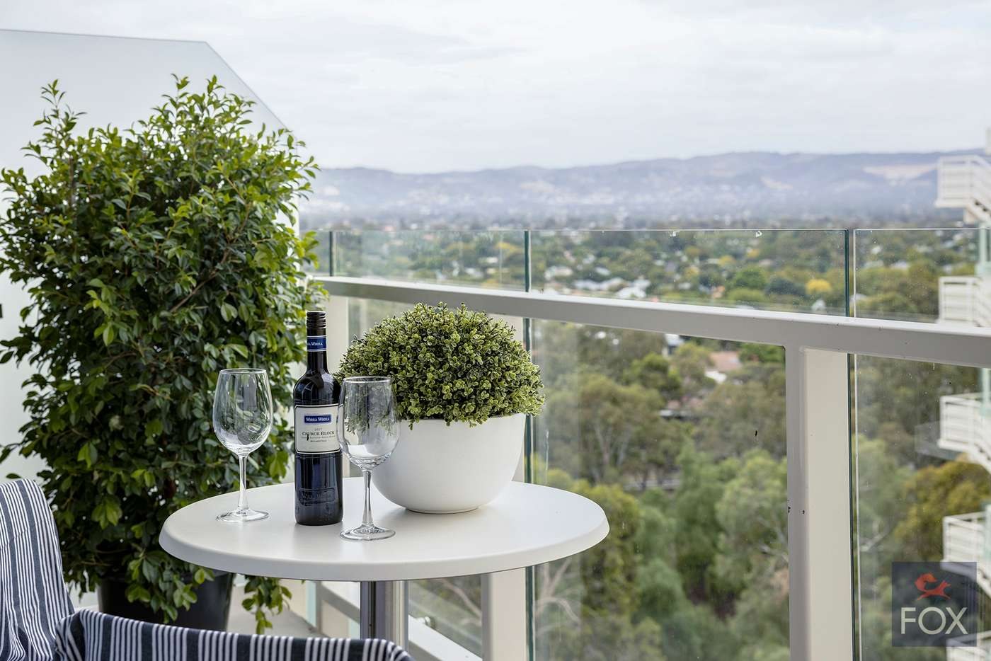 Sixth view of Homely apartment listing, 819/33 Warwick Street, Walkerville SA 5081