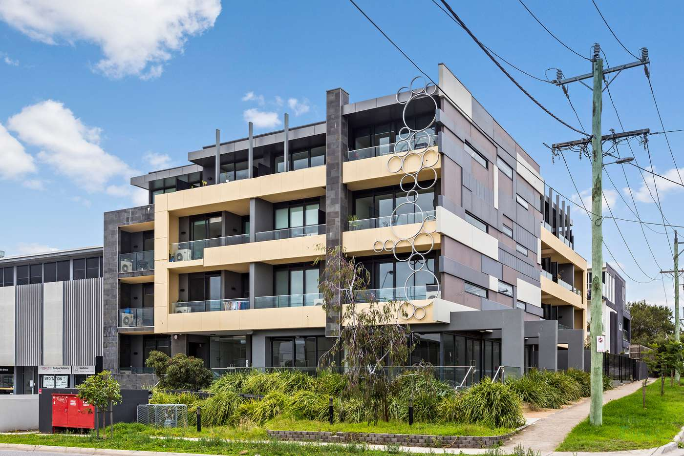 Main view of Homely apartment listing, 305/252 Bay Road, Sandringham VIC 3191