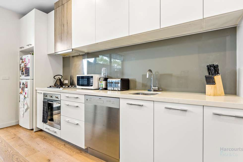 Second view of Homely apartment listing, 305/252 Bay Road, Sandringham VIC 3191