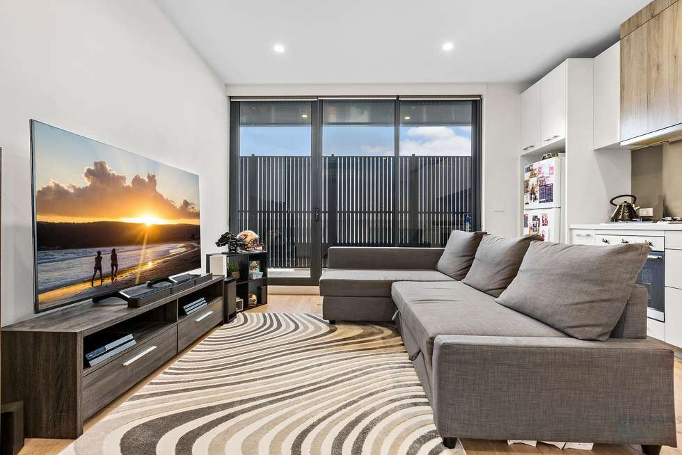 Fourth view of Homely apartment listing, 305/252 Bay Road, Sandringham VIC 3191