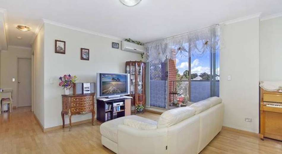 209/14-16 Station Street, Homebush NSW 2140