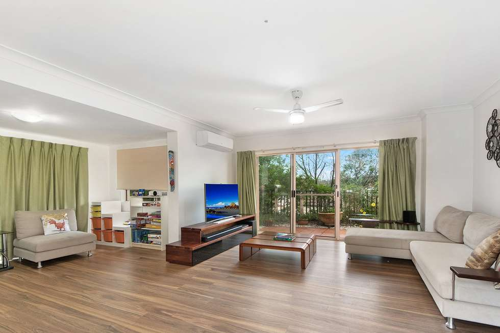 Second view of Homely house listing, 8/3 Fortuna Place, Parkwood QLD 4214