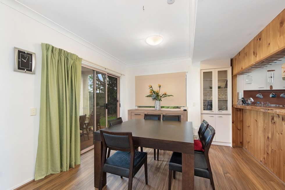 Third view of Homely house listing, 8/3 Fortuna Place, Parkwood QLD 4214