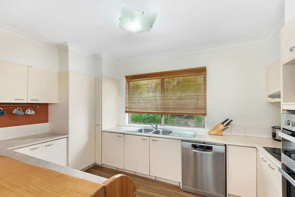Fourth view of Homely house listing, 8/3 Fortuna Place, Parkwood QLD 4214