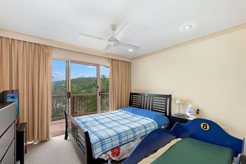 Fifth view of Homely house listing, 8/3 Fortuna Place, Parkwood QLD 4214