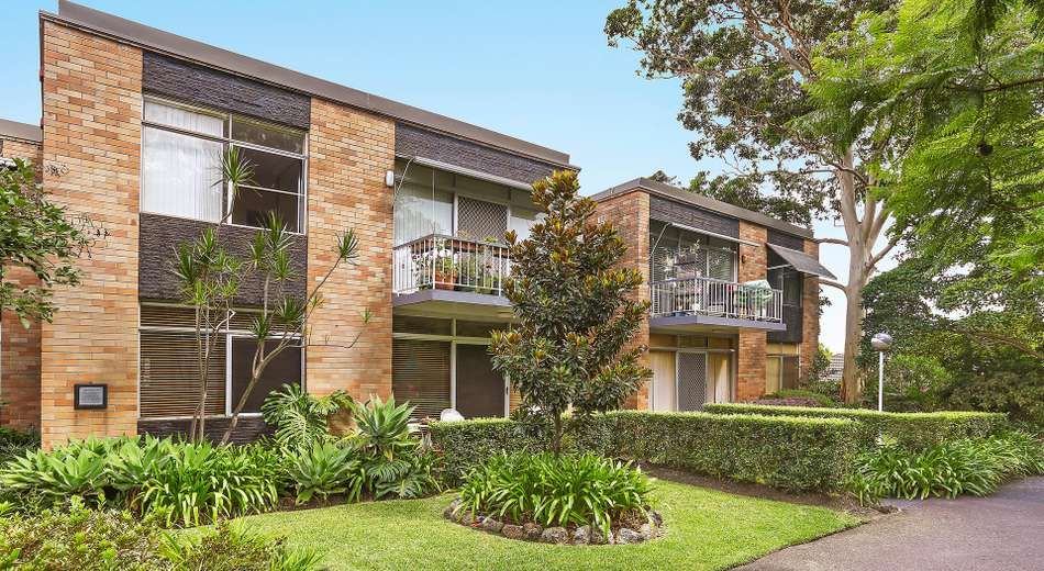 26/10 Mount Street, Hunters Hill NSW 2110