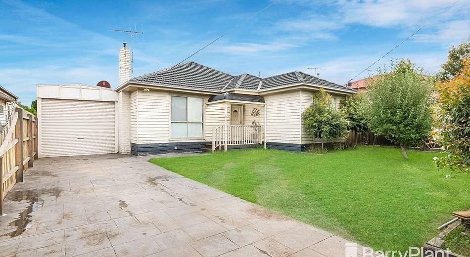 7 Melbourne Avenue, Glenroy VIC 3046