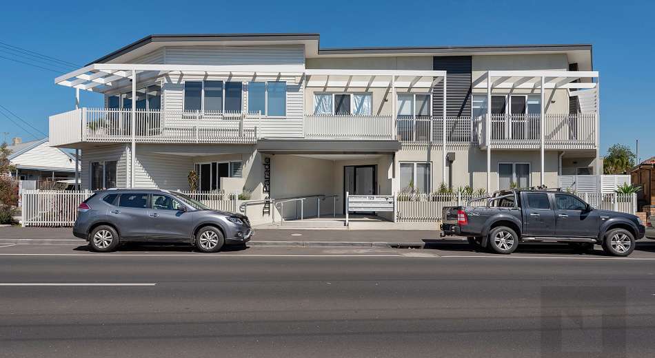 108/127 Douglas Parade, Williamstown VIC 3016