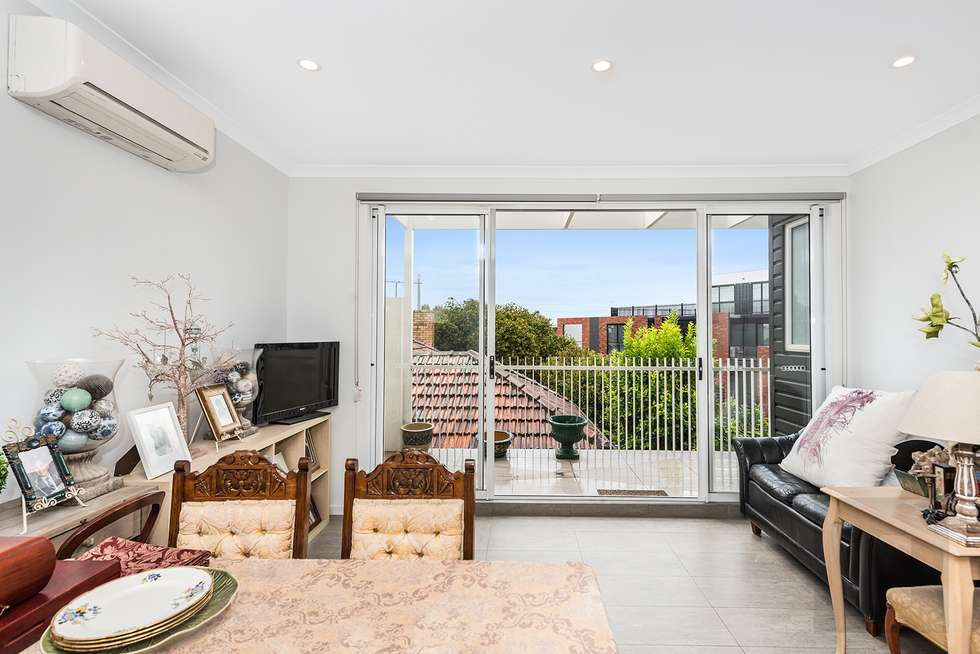 Fourth view of Homely apartment listing, 108/127 Douglas Parade, Williamstown VIC 3016