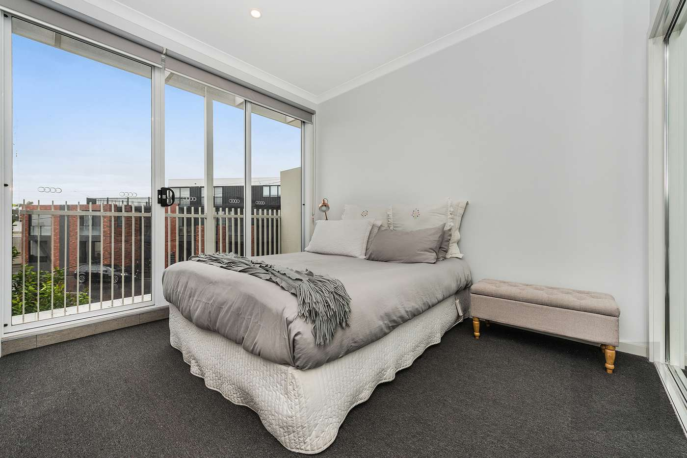 Fifth view of Homely apartment listing, 108/127 Douglas Parade, Williamstown VIC 3016