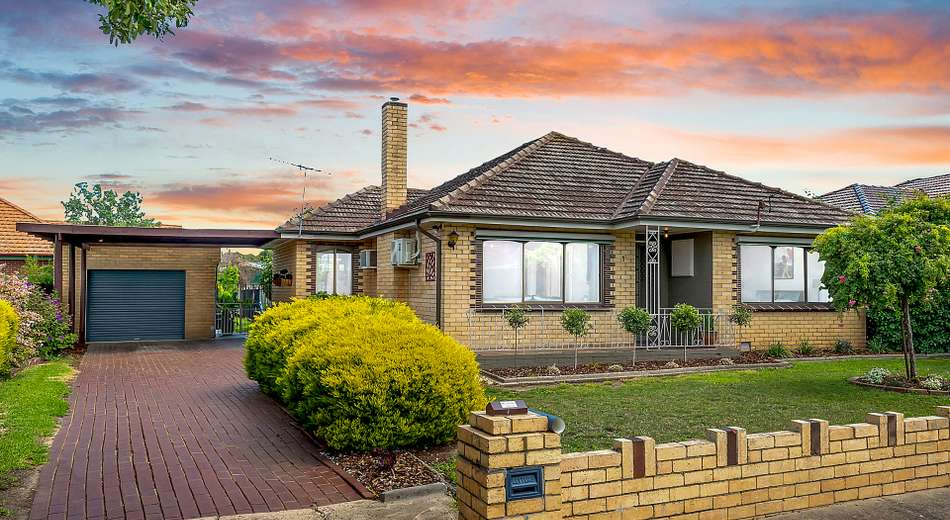 1 Ryan Street, Reservoir VIC 3073