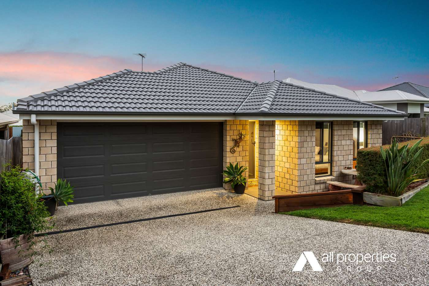 Main view of Homely house listing, 44 Barrington Circuit, Waterford QLD 4133