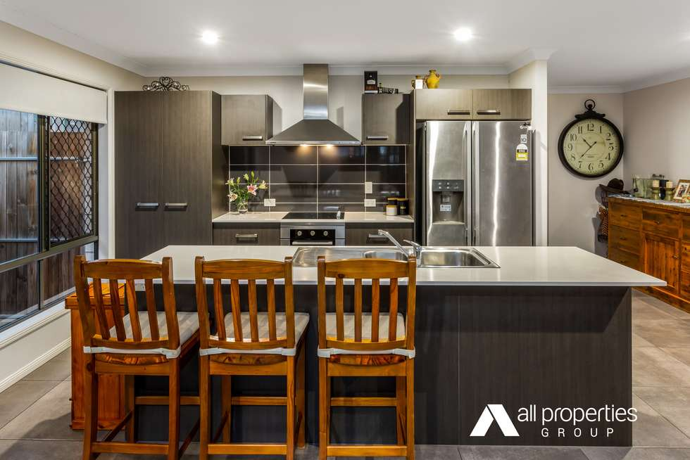 Second view of Homely house listing, 44 Barrington Circuit, Waterford QLD 4133