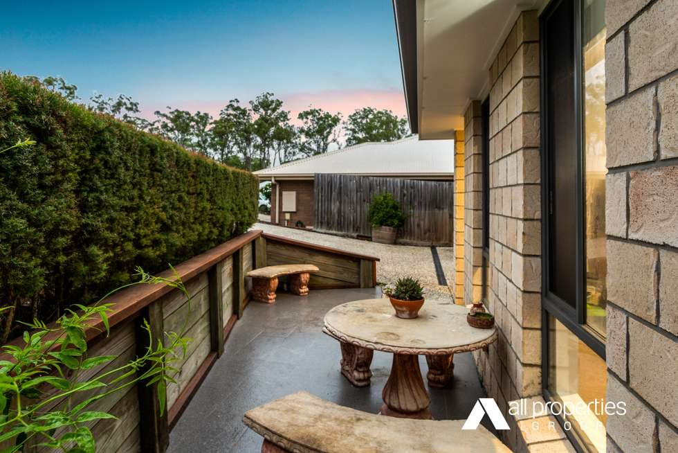 Third view of Homely house listing, 44 Barrington Circuit, Waterford QLD 4133