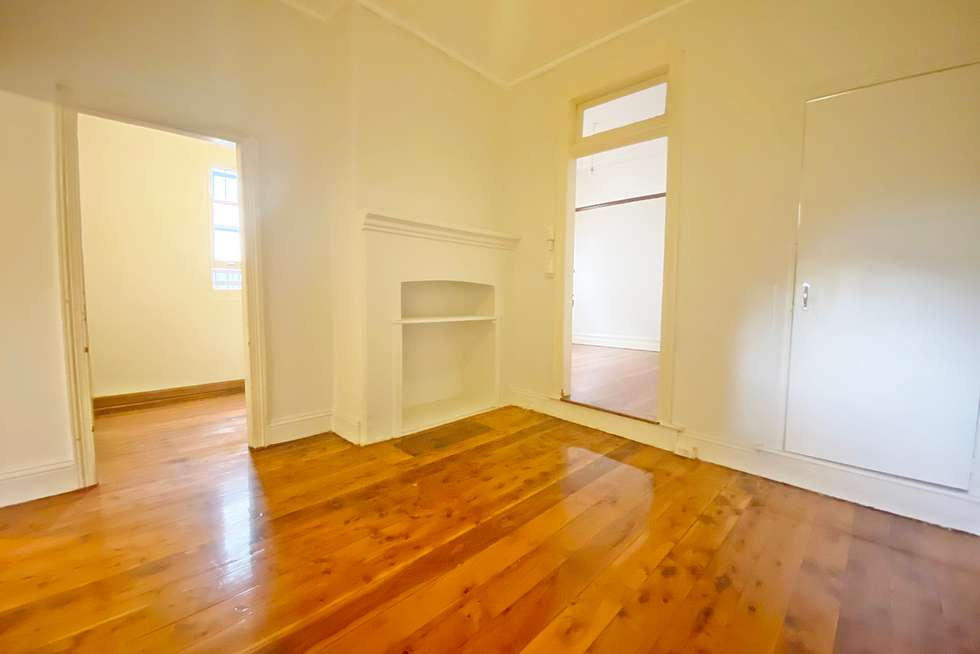 Second view of Homely semiDetached listing, 2/11a Livingstone Road, Petersham NSW 2049