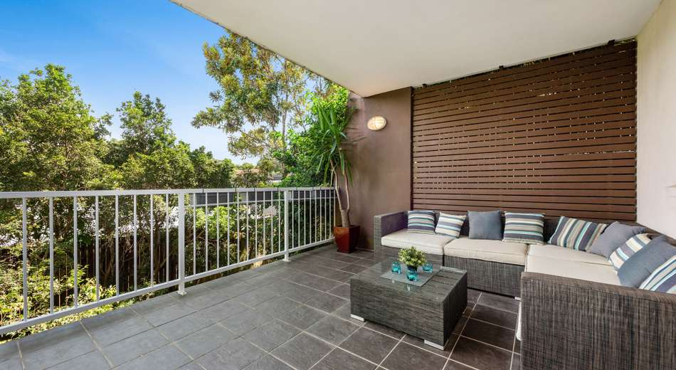 1/53 Whitmore Street, Taringa QLD 4068