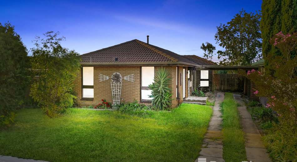 16 Geddes Crescent, Hoppers Crossing VIC 3029